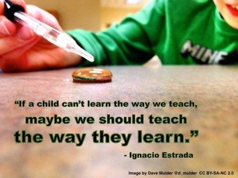 TeachTheWayTheyLearn