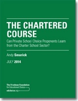 The Chartered Course