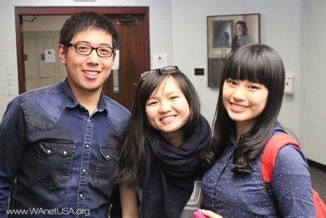 International Students 1
