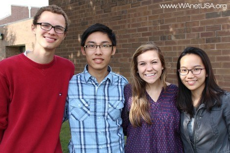 International Students 2