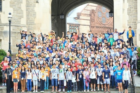 International Students 4