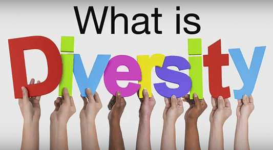 Webinar – Embracing Everyday Diversity (Part 4): The Right Hand Paradigm