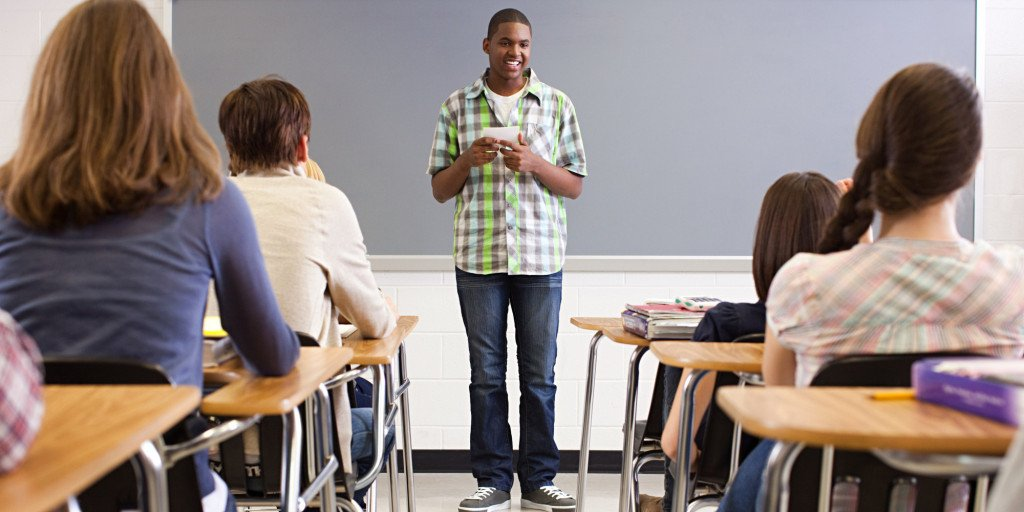 Socratic Seminars and Student Anxiety: The Naked Truth