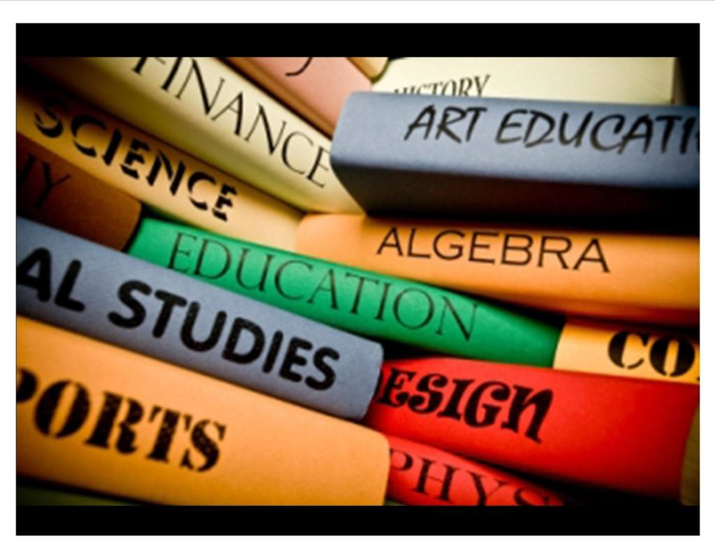 Thinking Christianly in Curriculum Design