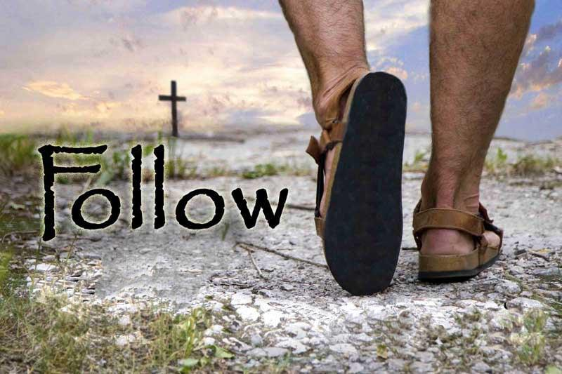 Following Jesus in a Hostile Culture