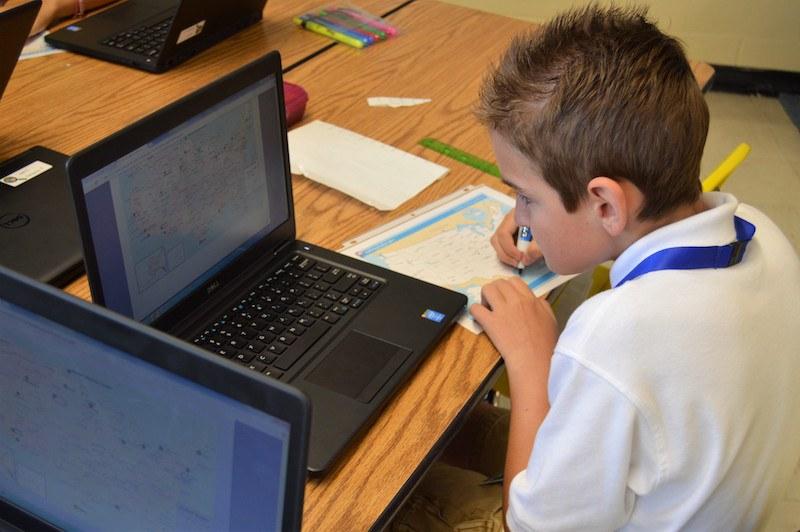 Thomas Arnett: Amplify the Teacher Effect with Technology