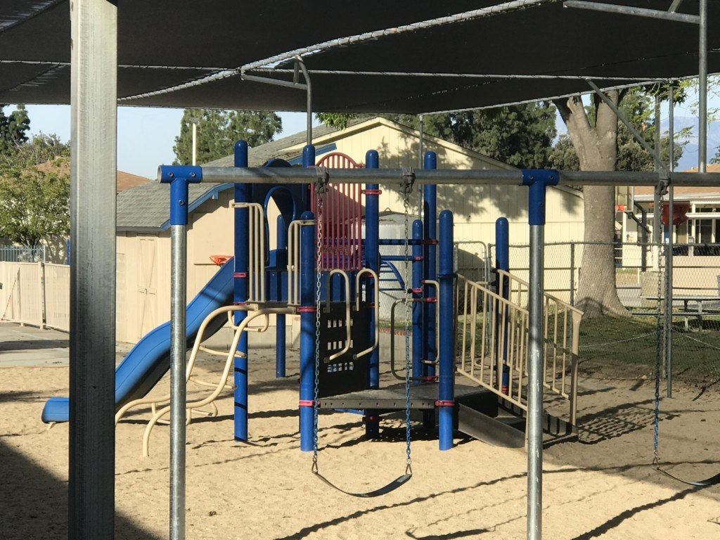 Lessons from the Playground: School Climate and Structures
