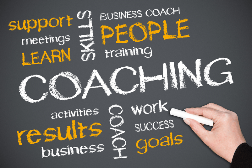 Why Coaches Need Coaching