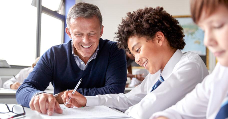 Christian School Leadership