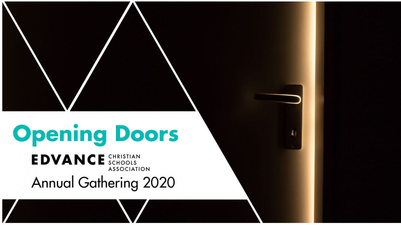Edvance Opening Doors