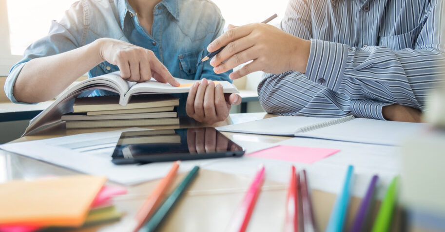 Assessing Student Needs